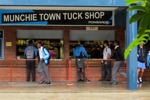 e6cd20256c Tuck Shop - Scottburgh High School