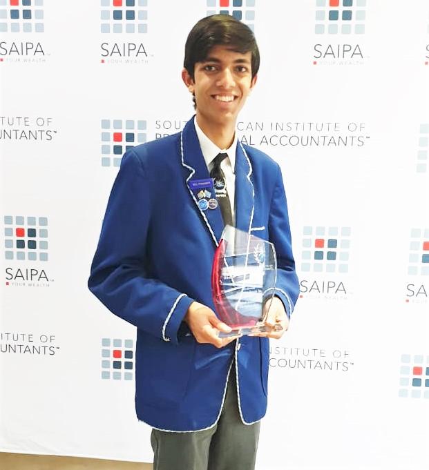 Congratulations Ashraf, you are a Winner!